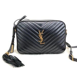 Yves Saint Laurent Lou Camera bag